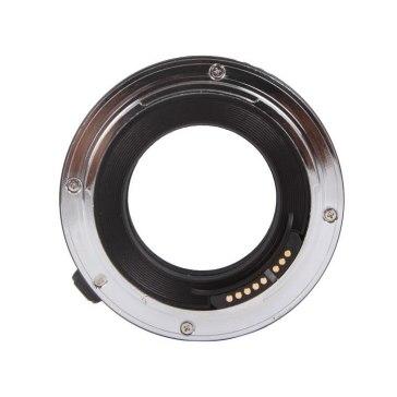 Tubo de extensión Metal 25mm para Canon EOS 1300D