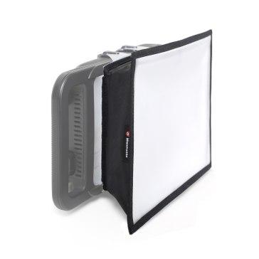 Manfrotto Softbox para LED Lykos