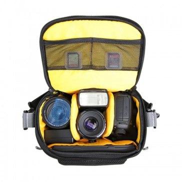 Bolsa Vanguard Discover 22 para Nikon D7100