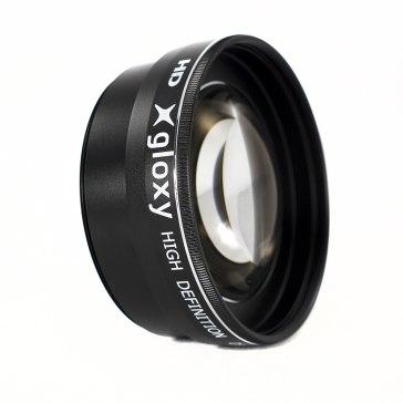 Lente Telefoto 2x para Nikon D200
