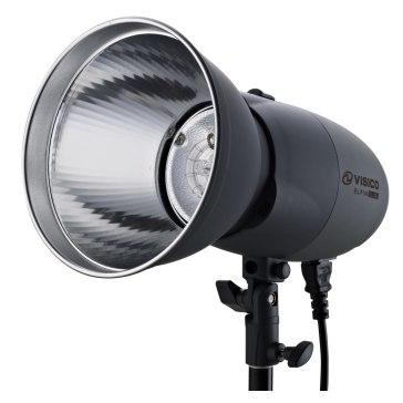 Flash de estudio Visico VL-400