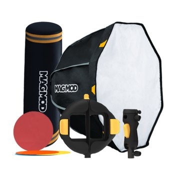 MagBox MagMod Pro Kit para Nikon D200