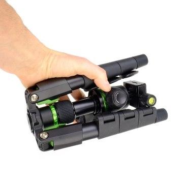 Mini trípode de viaje para Kodak EasyShare Z7590