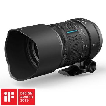 Irix 150mm f/2.8 Macro 1:1 Dragonfly Sony E