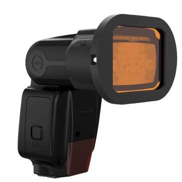 MagMod Geles para flashes zapata para Canon EOS 70D