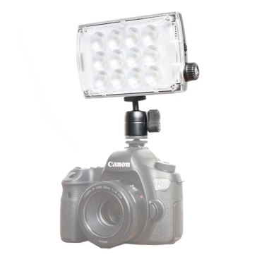 Antorcha LED Manfrotto Spectra2