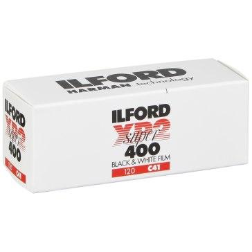 Película Ilford XP-2 Super 400 120mm