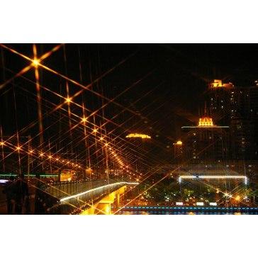 Filtro Estrella 6 puntas para Nikon D7100
