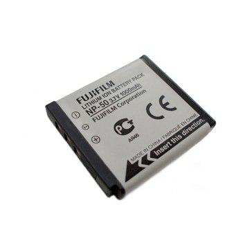Batería de litio recargable Fujifilm NP-50 Original