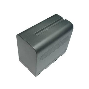Batería de Litio Sony F970