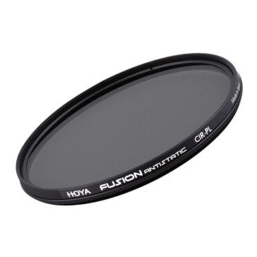 Filtro polarizador circular Hoya Fusion 46mm
