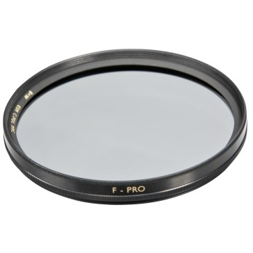 Filtro Polarizador Circular B+W F-Pro Käsemann MRC 72mm