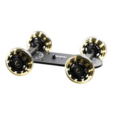 Sevenoak Skater Dolly SK-DW03 for Canon LEGRIA HF R16