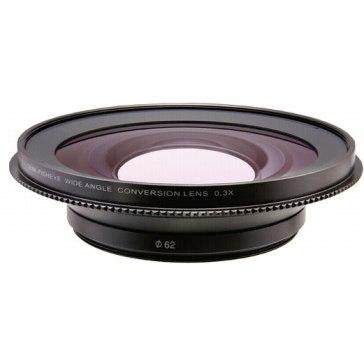 Raynox MX-3062 Pro 0.3X Fisheye Converter Lens