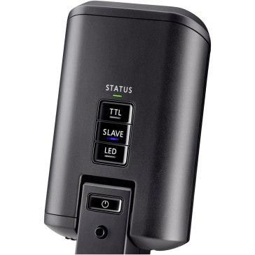 Flash Metz 26 AF-2 para Sony A6600