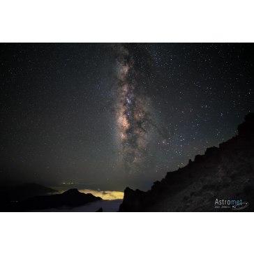 Irix 15mm f/2.4 Blackstone para Nikon D5500