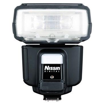 Flash Nissin i60A para Nikon D610