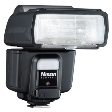 Flash Nissin i60A para Sony para Sony A6100
