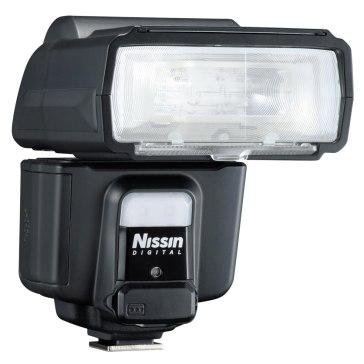 Flash Nissin i60A para Sony para Sony A6600
