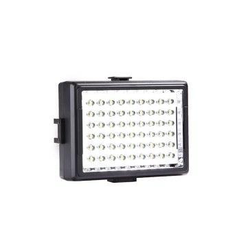 Antorcha LED Sevenoak SK-LED54T para Nikon D610