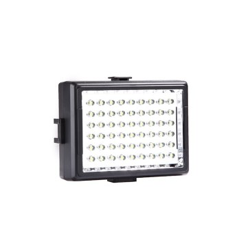 Antorcha LED Sevenoak SK-LED54T para Samsung NX2000