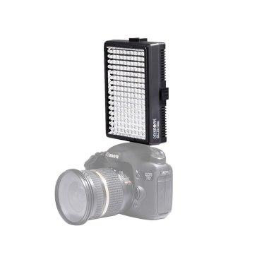 Sevenoak 160 Leds Antorcha para Nikon D610