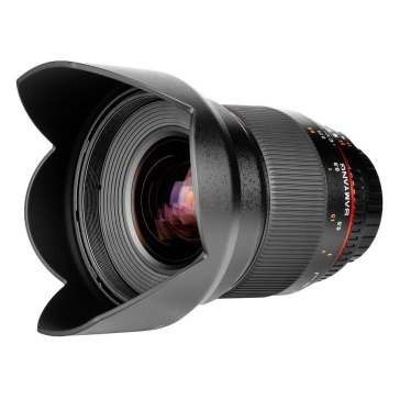 Samyang 16mm T2.2 V-DSLR ED AS UMC CS Lens Sony A