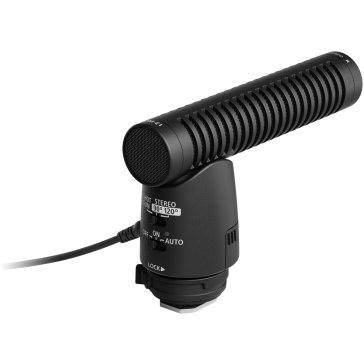 Micrófono direccional estéreo Canon DM-E1  para Canon EOS R