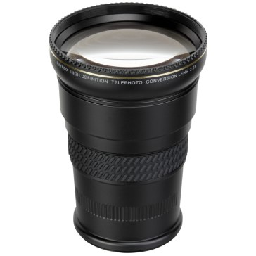 Lente Conversora Telefoto Raynox DCR-2025 para Kodak EasyShare DX7440