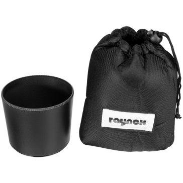 Raynox Telephoto Convertor Lens DCR-2025 for Canon XC10