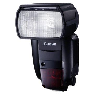 Flash Canon Speedlite 600 EX II-RT
