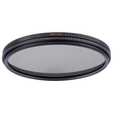 Filtro polarizador Manfrotto Professional CPL 72mm