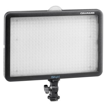 Antorcha LED Cullmann CUlight VR 2900BC Bi-Color