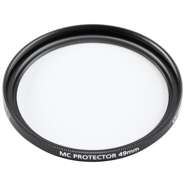 Filtro Protector Sony MC Carl Zeiss T  49mm