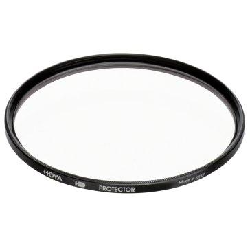 Filtro Protector Hoya Serie HD 77mm
