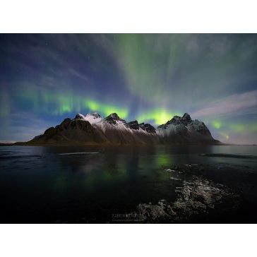 Irix 11mm f/4.0 Blackstone para Nikon D610