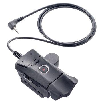 Control remoto Libec ZFC-L para LANC