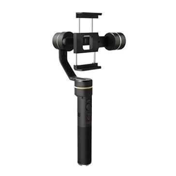 Estabilizador FY-TECH SPG Gimbal 3 ejes para Smartphone