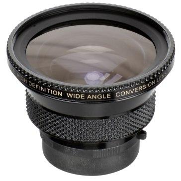 Lente Gran Angular Raynox HD-5050 Pro-LE Negro