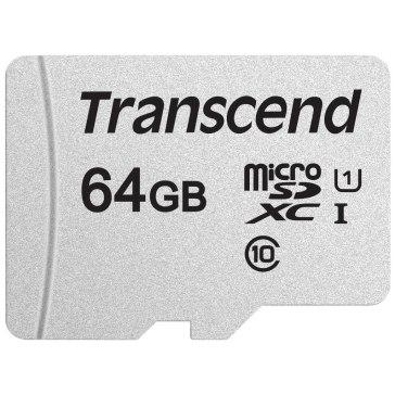 Transcend microSDXC 300S 64GB 95MB/s
