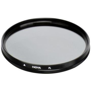Filtro Polarizador Lineal Hoya 58mm