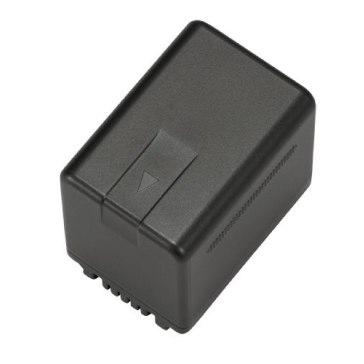 Batería de Litio Panasonic VW-VBK360
