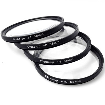 XC10 accessories