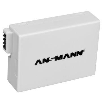 Batería de Litio Ansmann A-Can LP-E8 para Canon