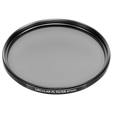Filtro polarizador Sony 67mm Carl Zeiss T