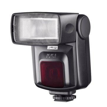 Flash Metz 36 AF 5 Sony Alpha