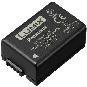 Batería de Litio Panasonic DMW-BMB9