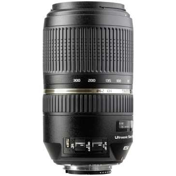Tamron 70-300mm f/4.0-5.6 for Canon EOS 750D