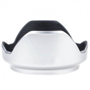 Lens Hood Silver for Canon Powershot SX410 IS