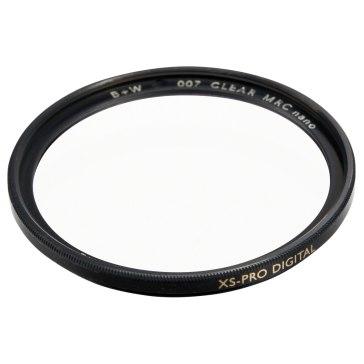 Filtro Protector B+W XS-Pro Clear MRC-Nano 007 55mm